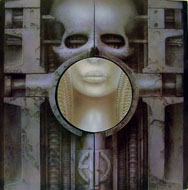 Emerson, Lake & PalmerVinyl (Used)