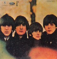The Beatles Pin