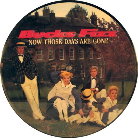 """Bucks Fizz Vinyl 7"""" (Used)"""