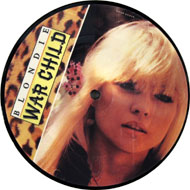 """Blondie Vinyl 7"""" (Used)"""