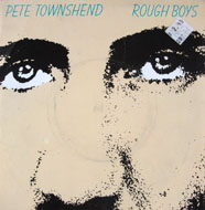 "Pete Townshend Vinyl 7"" (Used)"