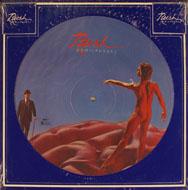 """Rush Vinyl 12"""" (New)"""