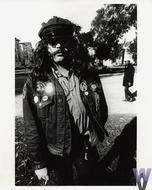 """Ron """"Pigpen"""" McKernanPremium Vintage Print"""