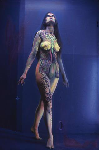 NudeFine Art Print