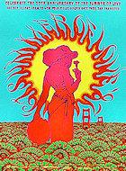 20th Anniversary of the Summer of Love Handbill