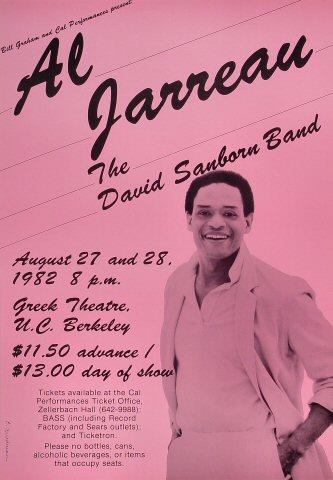 Al JarreauPoster