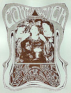 Earth Mother Handbill