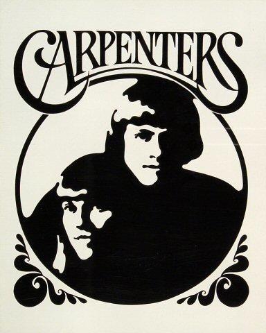 CarpentersHandbill