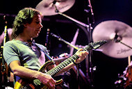 Bob Weir BG Archives Print