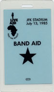 Live Aid Laminate