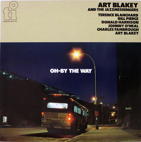 "Art Blakey And The Jazzmessengers Vinyl 12"" (New)"