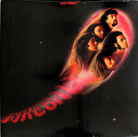 "Deep Purple Vinyl 12"" (New)"