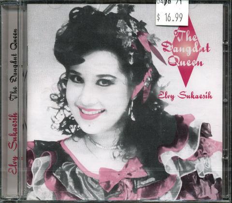 Elvy Sukaesih CD
