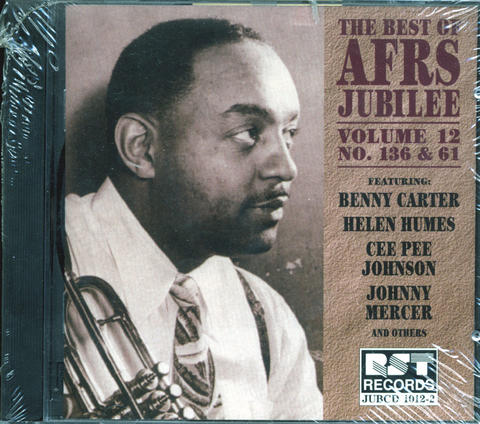 The Best Of Jubilee CD