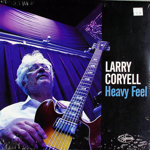 "Larry Coryell Vinyl 12"" (New)"