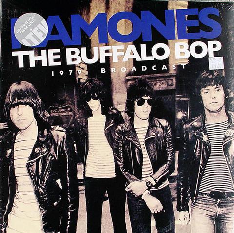 """The Ramones Vinyl 12"""" (New)"""