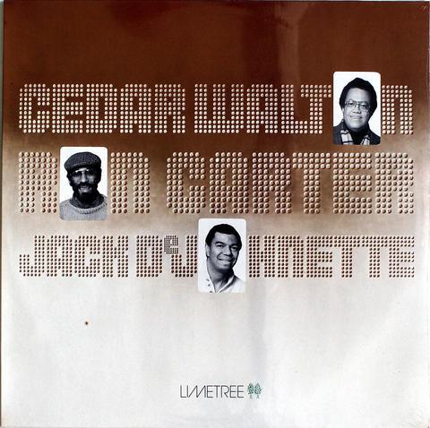 """Jack DeJohnette Vinyl 12"""" (New)"""