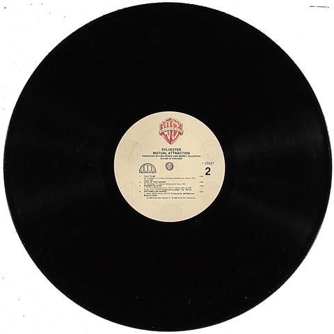 """Sylvester Vinyl 12"""" (Used)"""