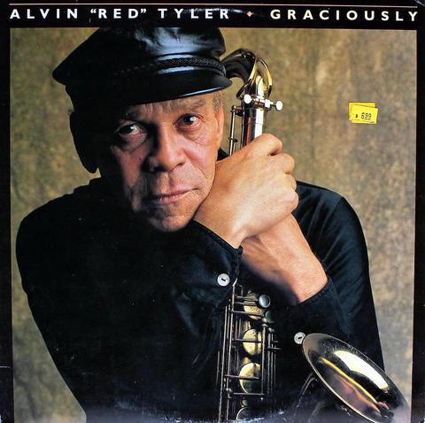 """Alvin """"Red"""" Tyler Vinyl 12"""" (Used)"""