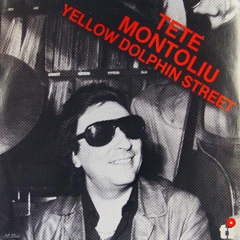 "Tete Montoliu Vinyl 12"" (Used)"