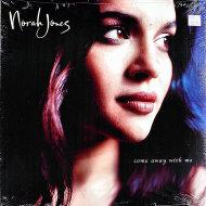 """Norah Jones Vinyl 12"""" (New)"""