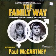 """The Family Way Vinyl 12"""" (New)"""