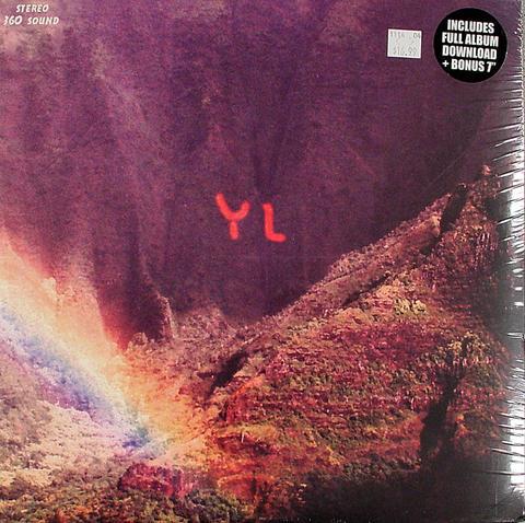 "Youth Lagoon Vinyl 12"" (New)"