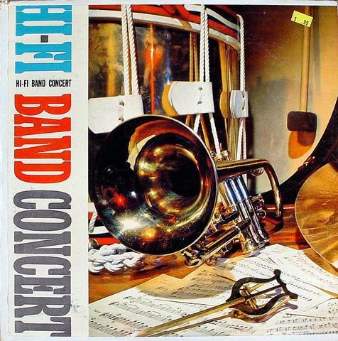 """Hi-Fi Vinyl 12"""" (Used)"""