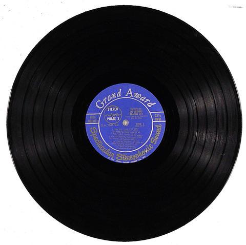 """Enoch Light Vinyl 12"""" (Used)"""