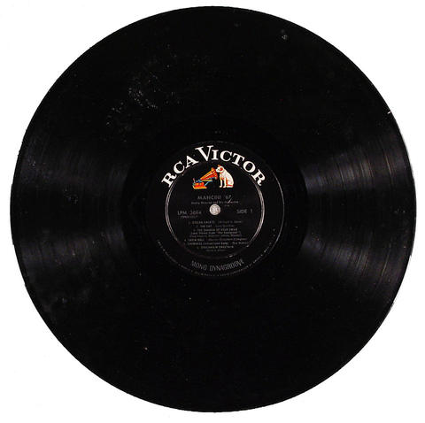 """Henry Mancini And His Orchestra Vinyl 12"""" (Used)"""