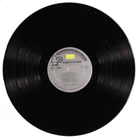 "Rumplestiltskin Vinyl 12"" (Used)"
