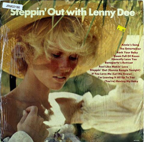 """Lenny Dee Vinyl 12"""" (New)"""