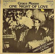 """Grace Moore Vinyl 12"""" (Used)"""