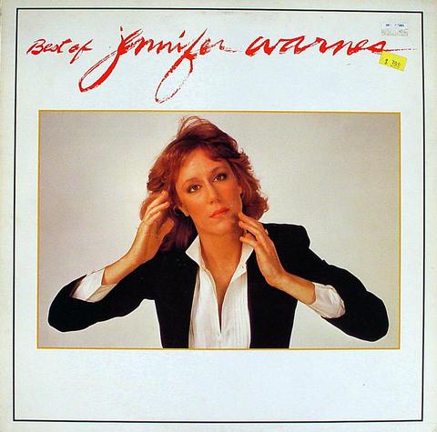 "Jennifer Warnes Vinyl 12"" (Used)"