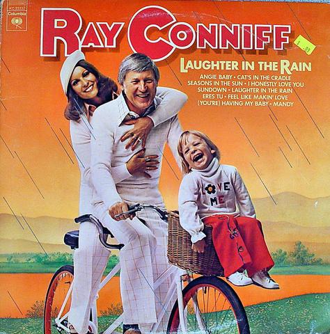 "Ray Conniff Vinyl 12"" (Used)"