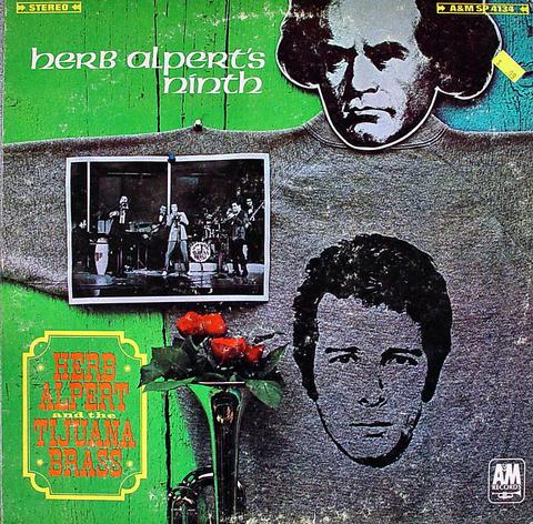 "Herb Alpert Vinyl 12"" (Used)"
