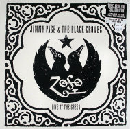 "Jimmy Page & The Black Crowes Vinyl 12"" (New)"