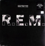 "R.E.M. Vinyl 12"" (New)"