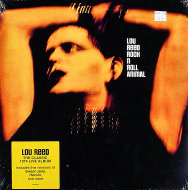 "Lou Reed Vinyl 12"" (New)"