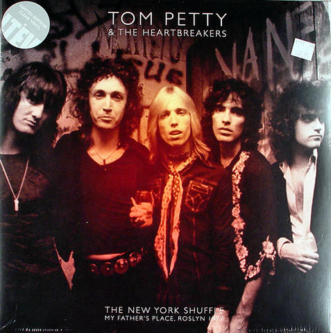 "Tom Petty & the Heartbreakers Vinyl 12"" (New)"