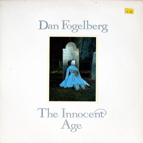 """Dan Fogelberg Vinyl 12"""" (Used)"""