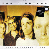 "Foo Fighters Vinyl 12"" (New)"