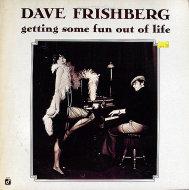 "Dave Frishberg Vinyl 12"" (Used)"