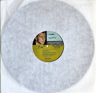"""Frank Sinatra/Count Basie And His Orchestra Vinyl 12"""" (Used)"""