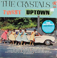 "The Crystals Vinyl 12"" (New)"