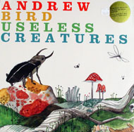 "Andrew Bird Vinyl 12"" (New)"