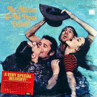 "The Mamas & the Papas Vinyl 12"" (New)"