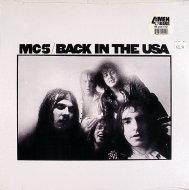 """MC5 Vinyl 12"""" (New)"""