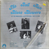 "The Bull Run Blues Blowers Vinyl 12"" (Used)"
