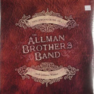 """The Allman Brothers Band Vinyl 12"""" (New)"""